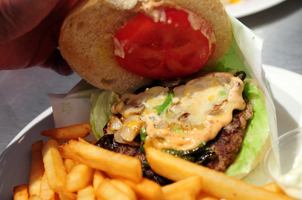 Cozi Burger