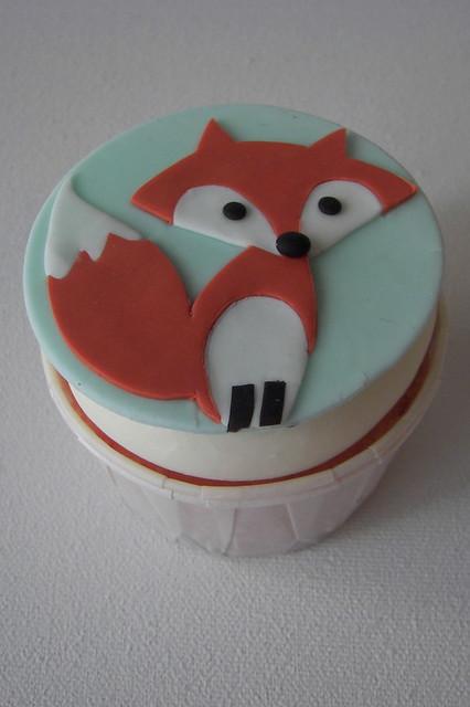 Cute Animal Cake Ideas