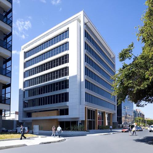 Edificios Inteligentes ofrecen rendimiento de la inversión y reducen el impacto medioambiental
