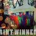 P r i n t winners...& a circus! by susanna-april