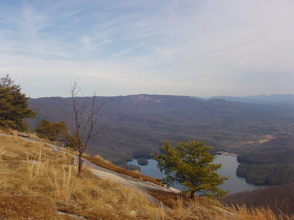 Buzzard Mountain South Carolina Tripcarta