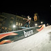 Burn Rail Session @ Billabong Air & Style