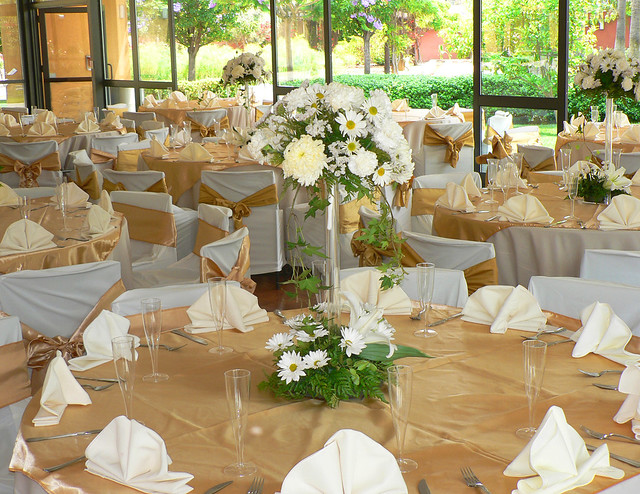 San Jose Bay Area Catering Service Flower Decorations Rental Hall