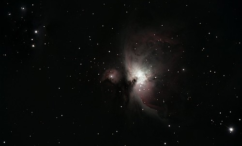 2011-01-30 ORION NEBULA - Version A