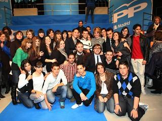 PP Madrid Candidatos Sureste 1 feb 2011