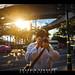 Bangkok Street with Ronn Aldaman by Shabbir Ferdous