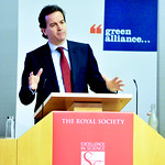 Power shift - Big society, localism and the environment - 1 February 2011