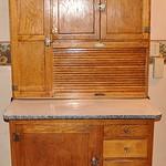 hoosier cabinet flickr photo sharing