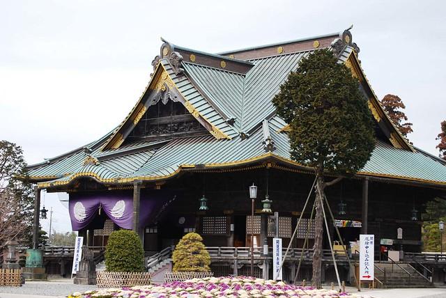 Naritasan Shinshoji 06 成田山新勝寺