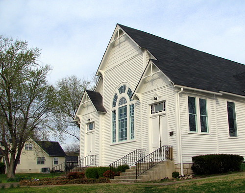 Spring Hill Presbyterian Church