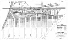 San Francisco-Oakland Bay Bridge Interurban Railroad: East Bay Transfer Terminal Property and Property Damages (1933)