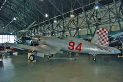 FG-1D Corsair BuNo 92050, N194G