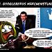 Lustige Märchenlesung mit Doktor von Googleberg zu Münchhausen