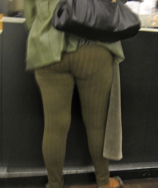 Interesting. Prompt, pantyhose are not pants