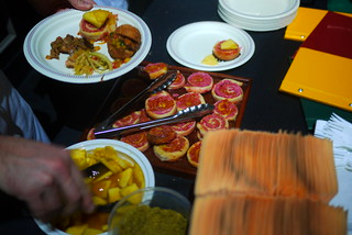 Vancouver Foodster | Taste the World