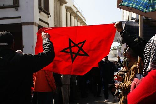 For Morocco's sake !