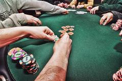 7/365 - Poker hands - 2/20/11*