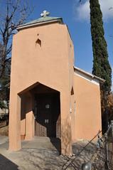 Ximenes Chapel, San Antonio