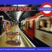 Globilvy Week 13 - Globilvy goes Underground!
