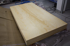 Extrusion 5723 15 sheets of plywood
