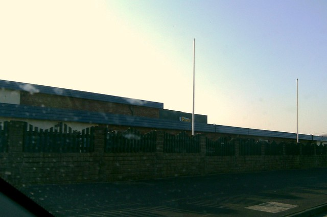 Anisdale Merseyside Pontins
