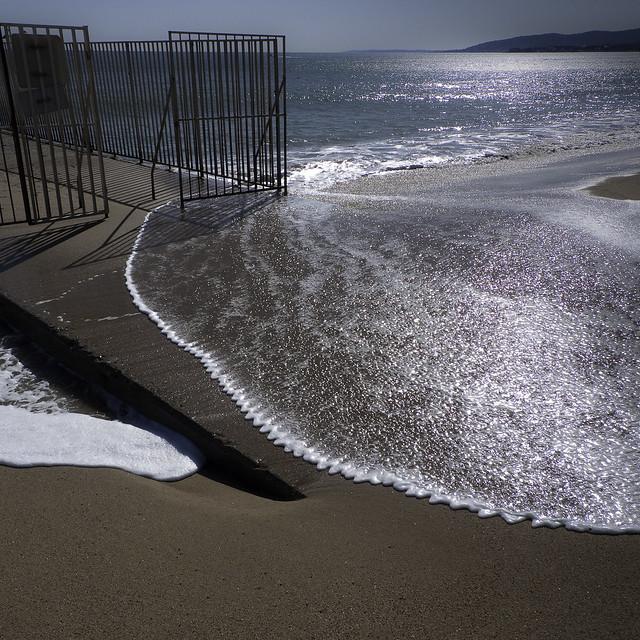 Echantillon de Tsunami