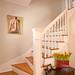 Simple stairway