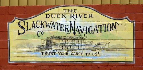 Duck River Slackwater Navigation Co.