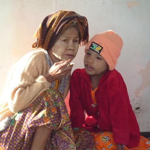 Yangon-Pathein-Bateau-Passagers (7)