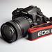 Canon EOS 60D by Pierre Pocs