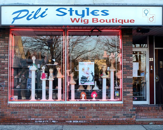 Wig Store In Nj 95