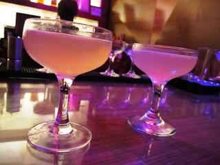 """F&B"" Cocktail"