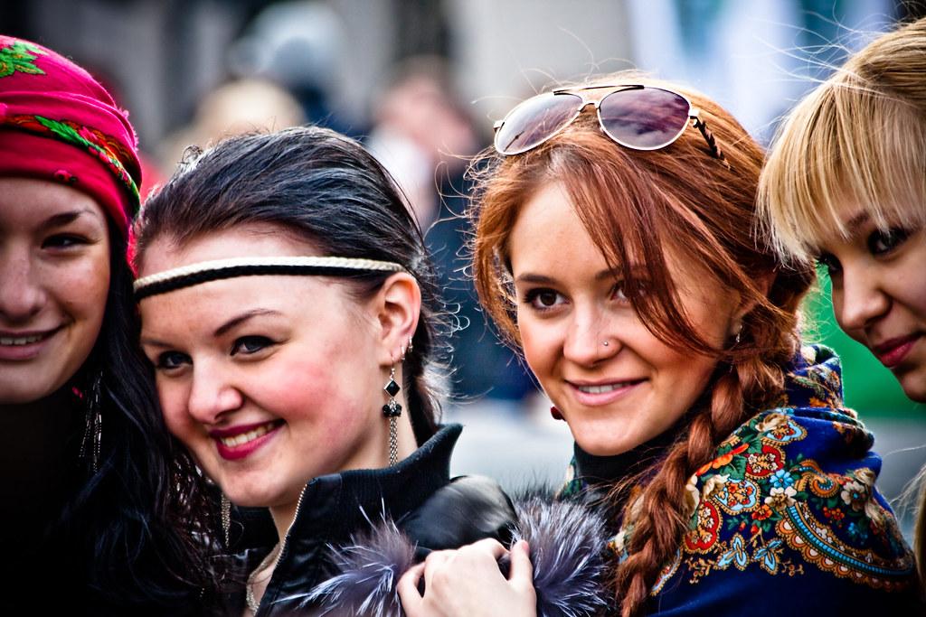 Faces of Maslenitsa 2011 - 04