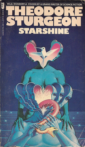 Starshine by Theodore Sturgeon