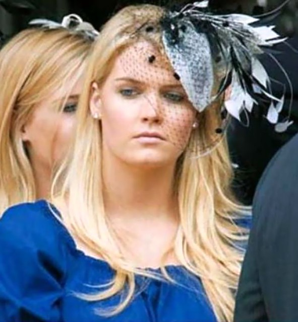 Image Result For Lady Kitty Spencer