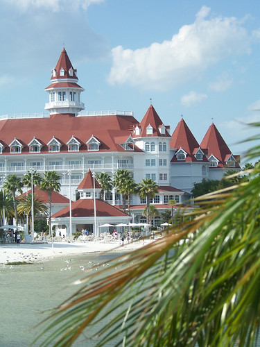 Grand Floridian Resort & Spa