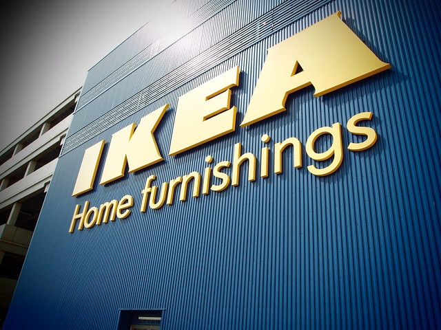 IKEA Winnipeg Opening November 28