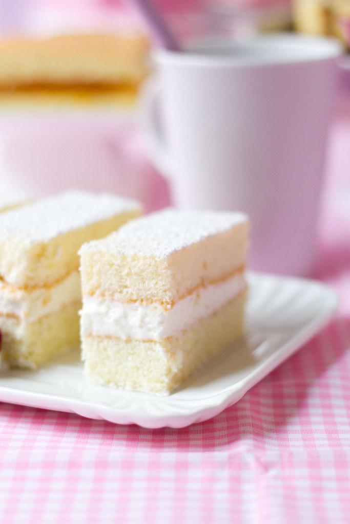 Torta Paradiso gluten free