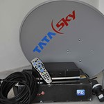 Tata Sky+ HD Unboxing Images [Review Unit]