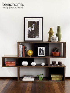 London Low - Bookcase