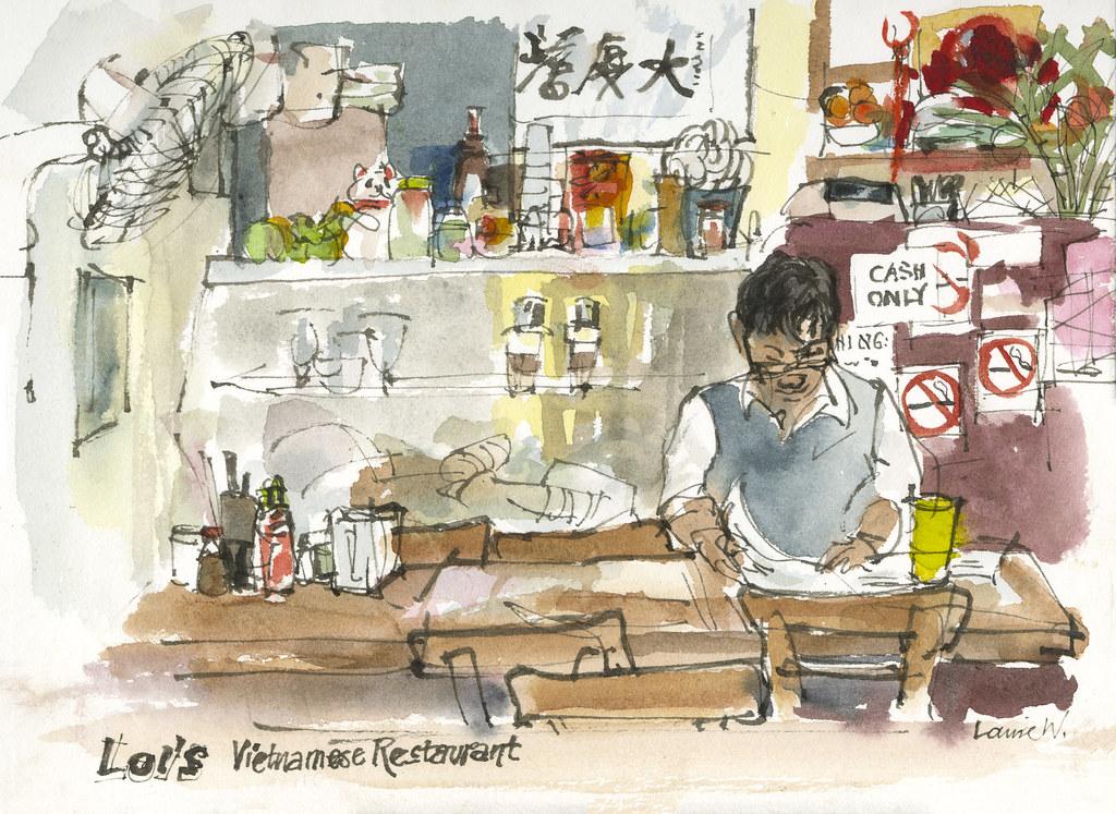 Loi's Vietnamese Restaurant