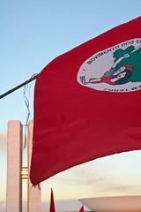 red, flag, red flag,