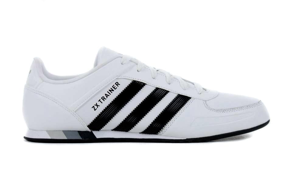 grossiste bb26e 75249 Adidas ZX Trainer - Blanc | www.bestsportdiscount.com/adidas ...
