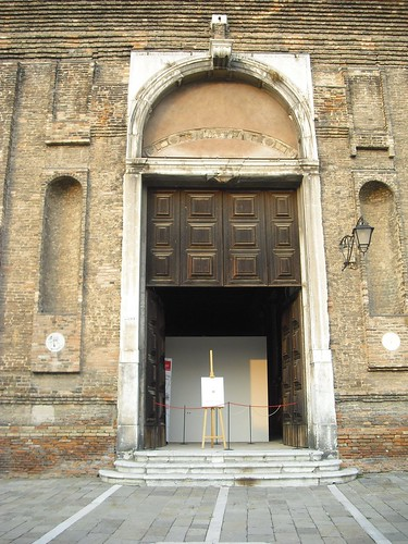 Scuola grande della misericordia venice wiki la guida for Scuola sansovino venezia