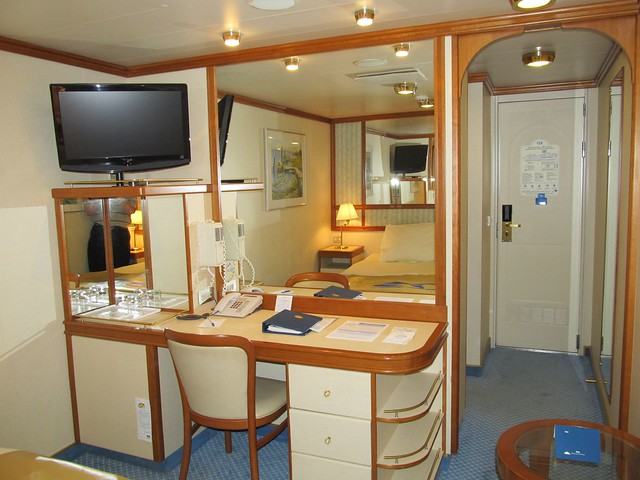 Opinions On Golden Princess Larger Inside Rooms Cruise Critic Message Board Forums