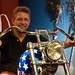 Lotusphere 2011 - AIXcracker on the Harley by aixcracker