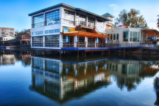 Mexican Restaurants Lake City Way