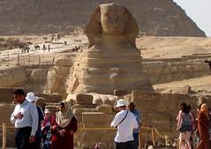 Egypt ~ Giza