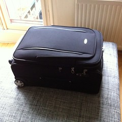 suitcase,