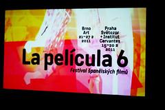 La película 2011 - festival